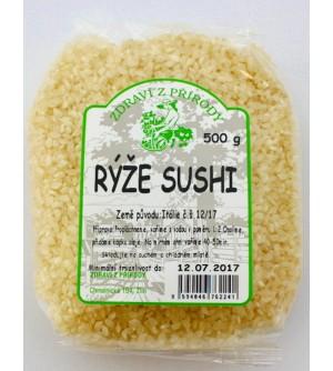 ZDRAVÍ Z PŘÍRODY Rýže sushi 500 g