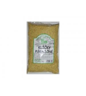 ZDRAVÍ Z PŘÍRODY Klíčky pšeničné 200 g