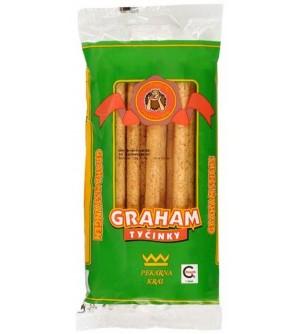 Král Grahamové tyčinky 100 g