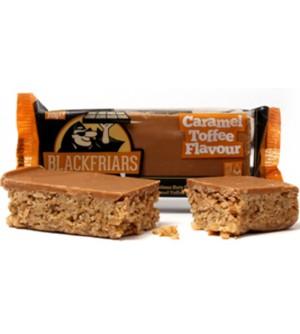 Blackfriars Flapjack toffee,karamel 110 g
