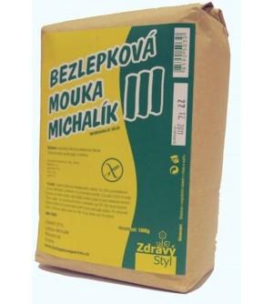 Michalík Mouka č. 3 bezlepková 1 kg