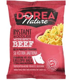 Dorea Instantní hovězí polévka 60 g