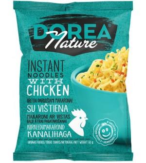 Dorea Instantní drůbeží polévka 60 g