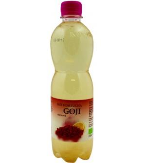 Pro-bio Bio kombucha Goji-citronová 500 ml