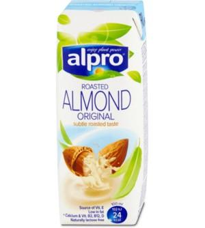 Alpro mandlový nápoj original 250 ml