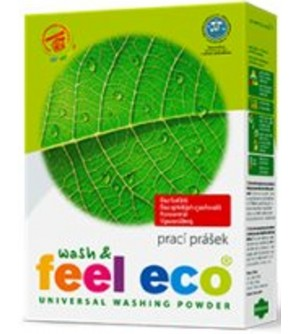 Feel Eco Prací prášek 2400 g