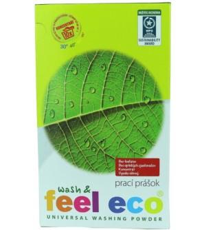 Feel Eco Prací prášek 600 g