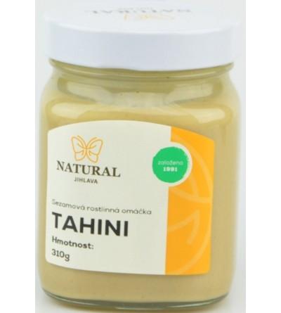 NATURAL JIHLAVA Tahini 310 g