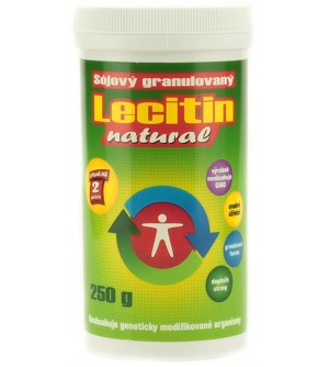 Mogador Lecitin natural 250 g
