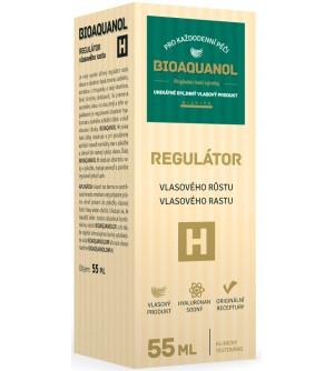SILVITA Bioaquanol H regulátor vlas.růstu 55 ml