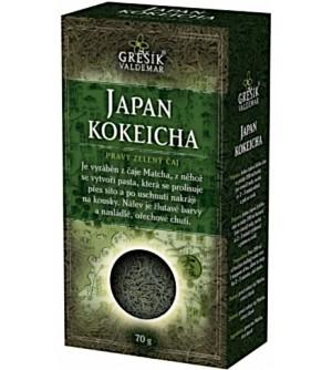 Grešík Sypaný čaj Japan Kokeicha 70 g