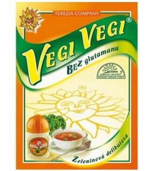TEREZIA Company Vegi Vegi zeleninové koření 35 g