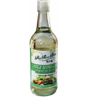 Tandoori Rýžový ocet kvasný F. W. 500 ml