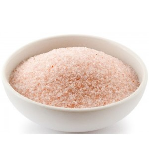 ZDRAVÍ Z PŘÍRODY Himalájská sůl růžová jemná 1 kg