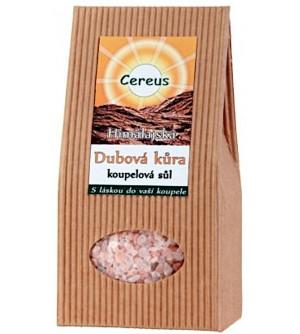 Cereus Koupelová sůl dubová kůra 500 g