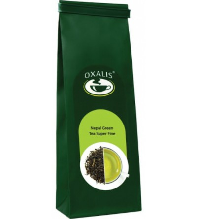 Oxalis Nepal Green Tea Super Fine 40 g