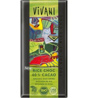 VIVANI Bio čokoléčná mléčná 100 g