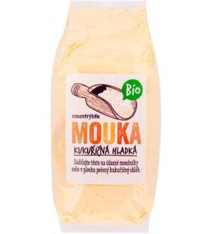 COUNTRY LIFE BIO Mouka kukuřičná hladká 400 g