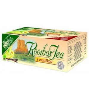 VITTO ROOIBOS s vanilkou bylinný čaj 20 x 1,5 g