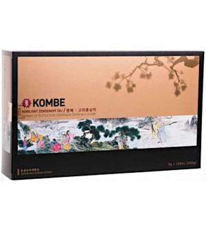 KOMBE Korejský ženšenový čaj 100 x 3 g