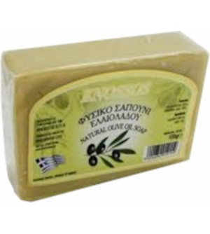 Knossos Mýdlo olivivové 100 g