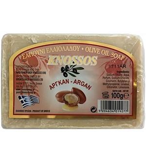 Knossos mýdlo arganové 100 g