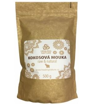 Healing Nature BIO Kokosová mouka bezlepková 500 g