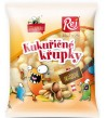 REJ Kukuřičné křupky arašídové 90 g