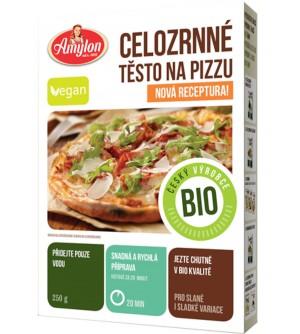 AMYLON Bio celozrnné těsto na pizzu 250 g