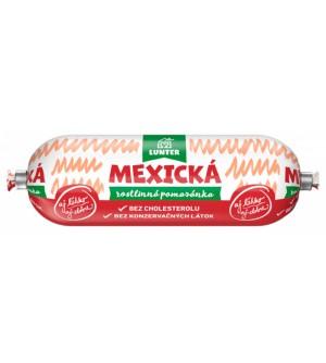 LUNTER Pikantní mexická pomazánka s chilli paprikou 100 g