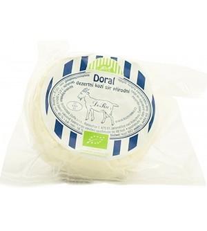 Dora Kozí sýr přírodní 100 g