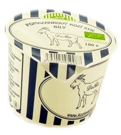 DoRa Kozí pomazánkový sýr bílý 100 g