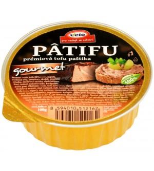 VETO ECO Paštika PATIFU gourmet 100 g