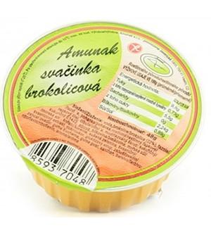 Amunak svačinka brokolicová 48 g