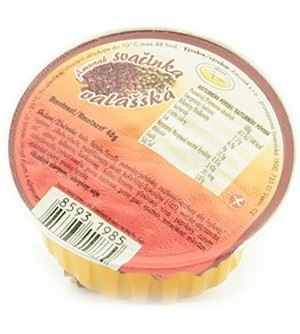 Amunak svačinka valašská 48 g