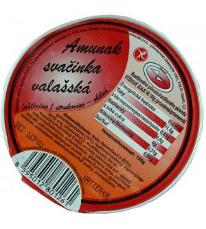 Amunak svačinka valašská 120 g