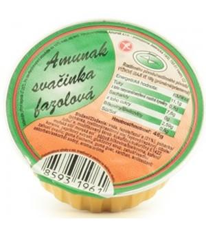 Amunak svačinka fazolová 48 g