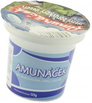 Amunak Amunáček rýžový borůvkový dezert 125 g