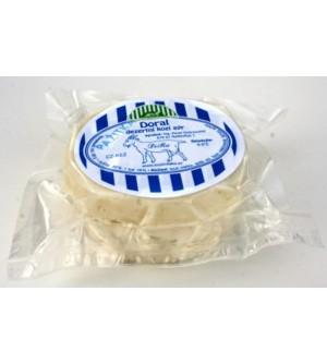 DoRa Čerstvý kozí sýr s pažitkou 85 g
