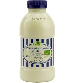 DoRa Kozí jogurtové mléko BIO 450 g
