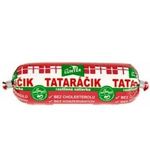 LUNTER Tataráčik rostlinná pomazánka 100 g