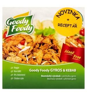 Goody Foody Gyros & kebab 150 g
