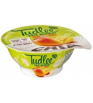 Tudlee Dezert chia mango 135 g