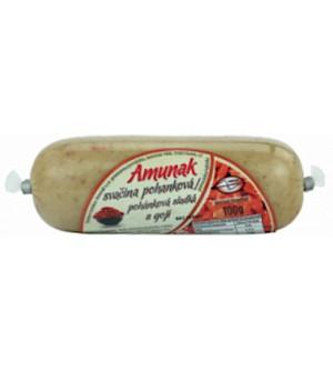 Amunak svačinka pohanková sladká s goji 100 g