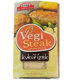 Vegi Steak kukuřízek 150 g