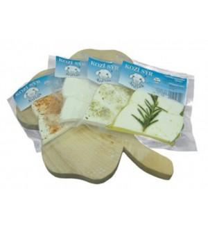Sedlák Kozí sýr s estragonem 80 g