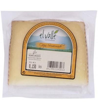 Oveja Semicurado Ovčí sýr queso 150 g