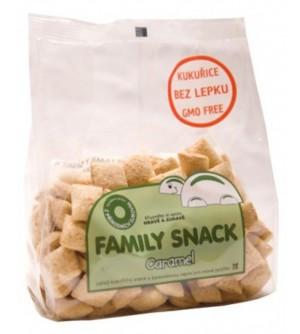 Family snack karamel 165 g