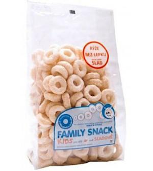 Family snack sladové 165 g