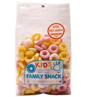 Family snack ovocné 165 g